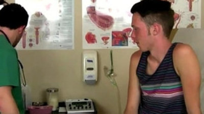 college  doctor appointment  gay sex