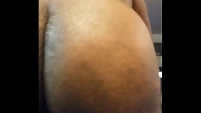 ass   black gay   butt