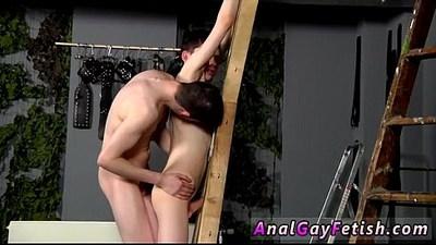 anal  boys  domination