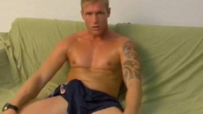 blonde gay   cocks   solo boy