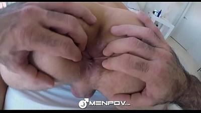 anal  blowjob  facials