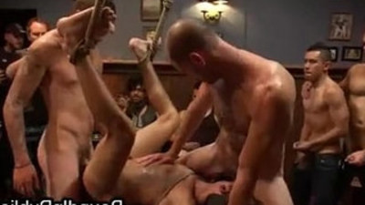 anal  bondage  gay sex