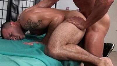 ass  bodybuilder  cocks
