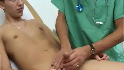 boys   doctor appointment   gay man