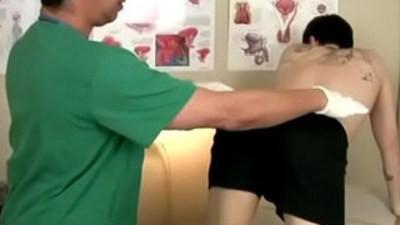 gay sex  massage