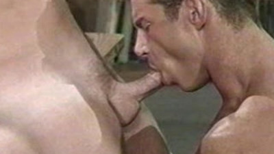 bodybuilder   college   gay sex
