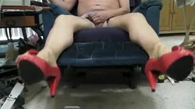 amateur gays  crossdresser  cumshots