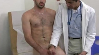 asian boys   doctor appointment   first time