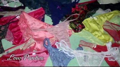 panties  solo boy