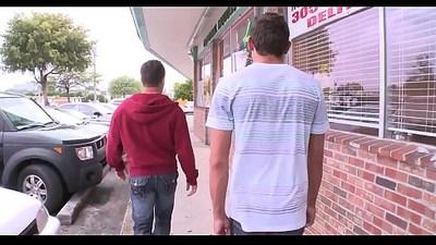 amateur gays  bareback  blowjob
