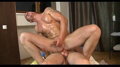 ass licking  bareback  blowjob