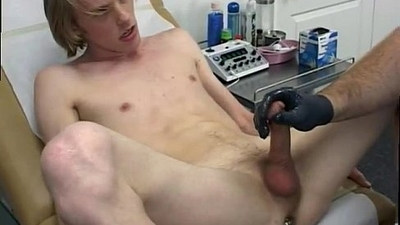 boys   doctor appointment   gay sex