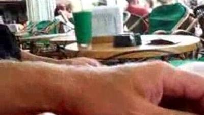 handjob  public sex  solo boy
