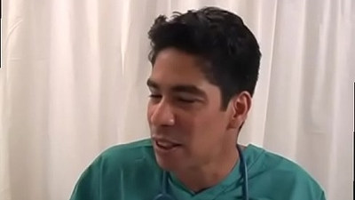 cocks  doctor appointment  gay sex