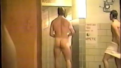 athlete  gay sex  spy camera