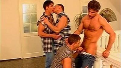anal  nasty  orgy