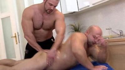 bears  gay man  hairy body