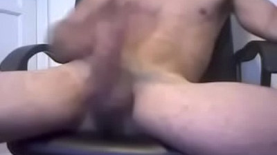 brown hair   gay sex   masturbation