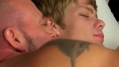 blonde gay   gay sex   jizz shotgun